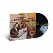 Mamas And The Papas: If You Can Believe Your Eyes And Ears - Plak