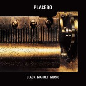 Placebo: Black Market Music - CD