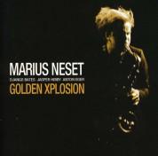 Marius Neset: Golden Xplosion - CD