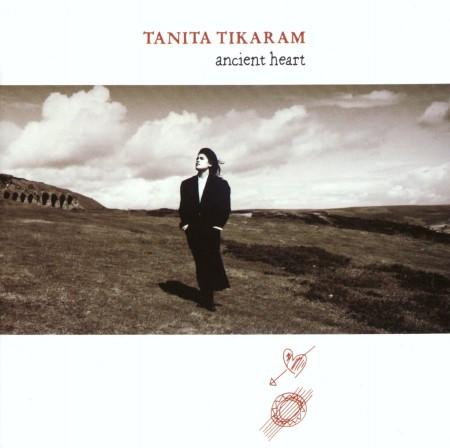 Tanita Tikaram: Ancient Heart - CD