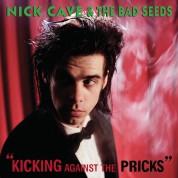 Nick Cave: Kicking Against the Pricks - Plak