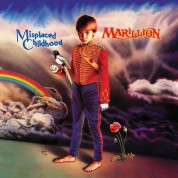 Marillion: Misplaced Childhood (Remastered 2017) - Plak