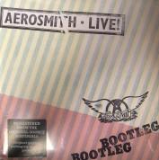 Aerosmith: Live! Bootleg Bootleg - Plak