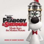 Danny Elfman: Mr.Peabody & Sherman - CD
