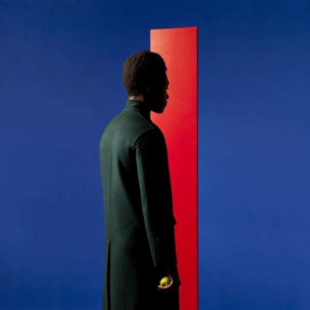 Benjamin Clementine: At Least For Now - CD