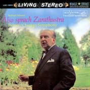 Chicago Symphony Orchestra, Fritz Reiner: Strauss: Also sprach Zarathustra - Plak