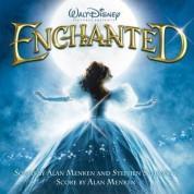Çeşitli Sanatçılar: Enchanted - CD
