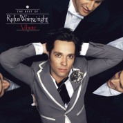 Rufus Wainwright: Vibrate: The Best Of - CD