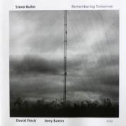 Steve Kuhn: Remembering Tomorrow - CD