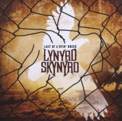 Lynyrd Skynyrd: Last Of A Dying Breed - CD