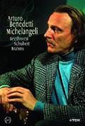 Arturo Benedetti Michelangeli - DVD