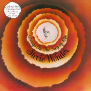 Stevie Wonder: Songs In The Key Of Life - Plak