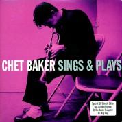 Chet Baker: Sings & Plays - Plak