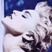 Madonna: True Blue - Plak