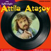Atilla Atasoy: En İyileriyle Atilla Atasoy - CD