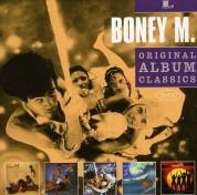 Boney M.: Original Album Classics - CD