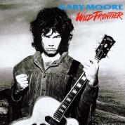 Gary Moore: Wild Frontier - Plak