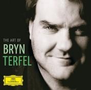 Bryn Terfel - The Art Of Bryn Terfel - CD