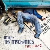 Mike & The Mechanics: The Road - CD