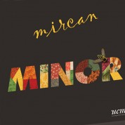 Mircan: Minor - CD