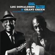 Lou Donaldson: Grant Green - Cool Blues - CD
