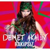 Demet Akalın: Rakipsiz - CD