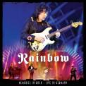 Rainbow: Memories In Rock: Live In Germany (Limited Edition - Green Vinyl) - Plak