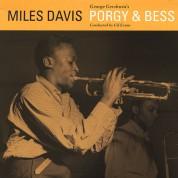 Miles Davis: Porgy & Bess - Plak