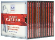 Enrico Caruso: The Complete Recordings - CD