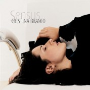 Cristina Branco: Sensus - CD