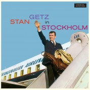 Stan Getz: In Stockholm - Plak