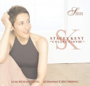 Stacey Kent: The Collection III - CD