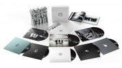 U2: All That You Can't Leave Behind (20th Anniversary - Limited Boxset) - Plak