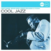 Çeşitli Sanatçılar: Cool Jazz - CD