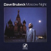 Dave Brubeck: Moscow Night - CD