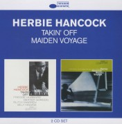 Herbie Hancock: Classic Albums: Takin' Off/Maiden Voyage - CD