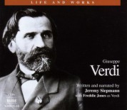 Life and Works: Verdi - CD