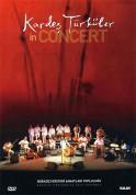 Kardeş Türküler in Concert - DVD