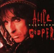 Alice Cooper: Classicks - CD