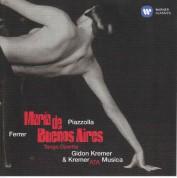Gidon Kremer, Horacio Ferrer, Kremerata Musica: Piazzolla: Maria de Buenos Aires - CD