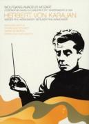 Herbert von Karajan, Berliner Philharmoniker, Kathlen Battle, Trudeliese Schmidt: Mozart: Mass in C major K. 317 - DVD