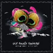 Düş Sokağı Sakinleri: En Güzel Düşler - CD