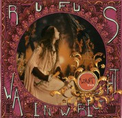 Rufus Wainwright: Want Two - CD