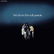 The Doors: The Soft Parade (45rpm, 200g-edition) - Plak