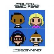 Black Eyed Peas: The Beginning - Plak