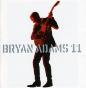Bryan Adams: 11 - CD