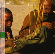 Çeşitli Sanatçılar: Namibia: Ju'Hoansi Bushmen - Instrumental Music - CD