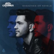 Andy Grammer: Magazines Or Novels - CD