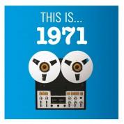 Çeşitli Sanatçılar: This is... 1971 - CD
