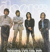 The Doors: Waiting For The Sun - Plak